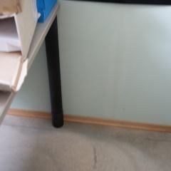 PVC, Linoleum, Beschichtungen